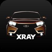 Мой XRAY — клуб владельцев icon