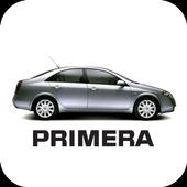 Моя Primera — клуб владельцев icon