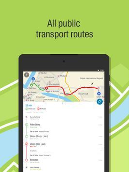 2GIS: directory & navigator apk screenshot