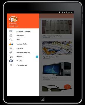 ENSTORE-Create Toko Online Mu screenshot 8