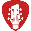 Icona Accordatore per chitarra