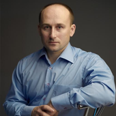 N. Starikov Blog icon