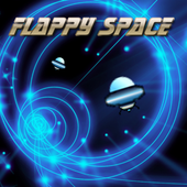 Flappy Space icon