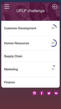 UniLeaders apk screenshot