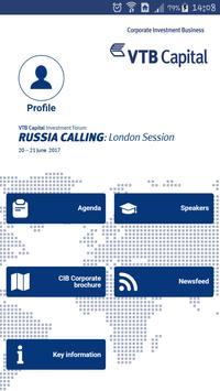 RC Network London Session 2017 poster
