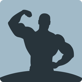 Мобильный тренер icon