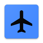 Cheap Flights Finder Airmaster icon