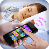 Lullaby Baby Simulator icon