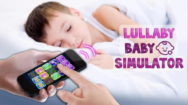 Lullaby Baby Simulator screenshot 7