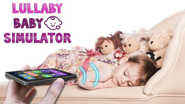 Lullaby Baby Simulator poster