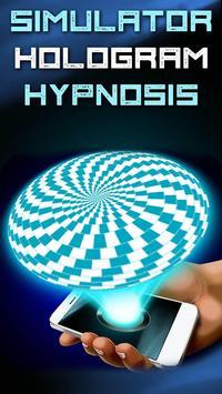Simulator Hologram Hypnosis screenshot 2