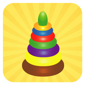 Puzzler for kids icon