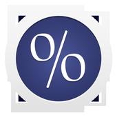 Расчеты для суда - калькулятор icon