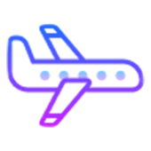 fly-fly Air tickets online icon