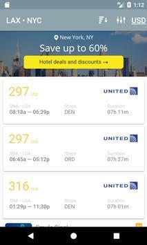 fly-fly Air tickets online screenshot 2