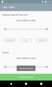fly-fly Air tickets online screenshot 4