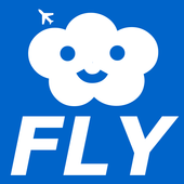 Fly.co.id icon