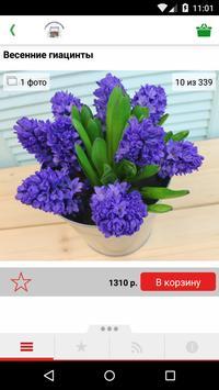 1-ая цветочная точка screenshot 2