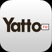 Интернет-магазин одежды Yatto icon