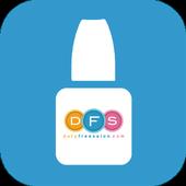 DFS (dutyfreesalon) icon