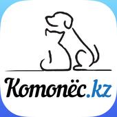 Kotopes.kz - Всё для Вашего питомца! icon