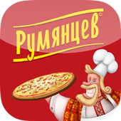"Пироги и пицца ""Румянцев"" icon"