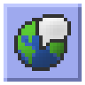 Translations for Minecraft icon