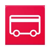 Транспортная карта icon