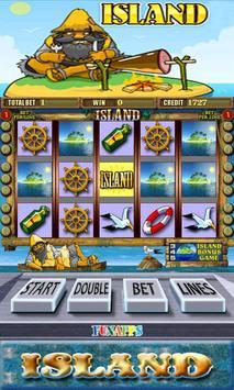 Island Slots apk screenshot