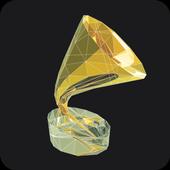 Граммофон GOLD icon