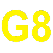 G8 Language School icon