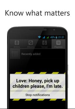 Texting In the Car screenshot 3