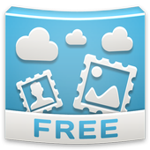 Blend Collage Free icon