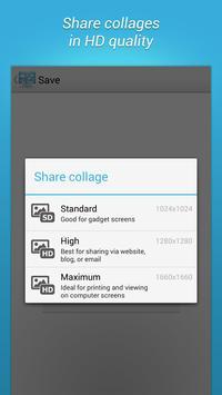 Blend Collage Free apk screenshot