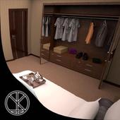 Escape Hotel: Room 1507 icon
