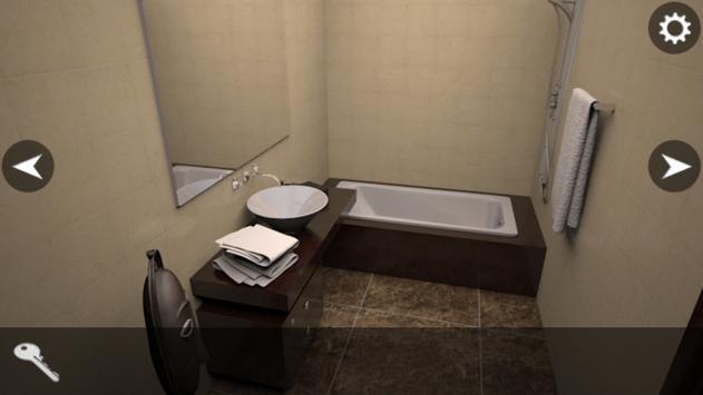 Escape Hotel: Room 1507 screenshot 3