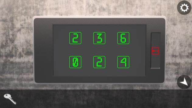 Escape Hotel: Room 1507 screenshot 4