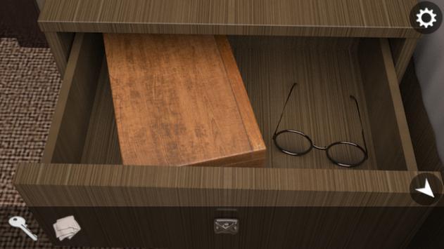 Escape Hotel: Room 1507 screenshot 5