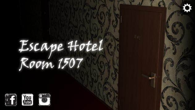 Escape Hotel: Room 1507 screenshot 8