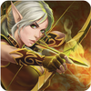 Forge of Glory: Match3 MMORPG & Action Puzzle Game 아이콘