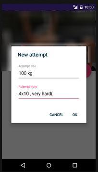 FitU apk screenshot