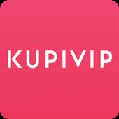 KUPIVIP icon