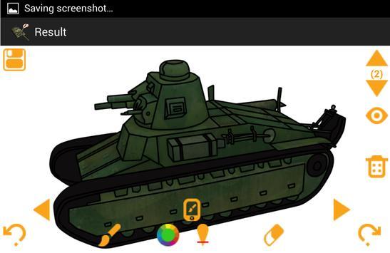 How To Draw Tanks screenshot 15