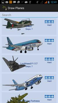 how to draw airplanes apk download free education app for android