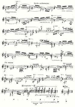 Piazzolla A. Verano Porteno apk screenshot
