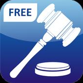 Госзакупки РФ (free) icon