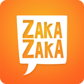 ZakaZaka icon
