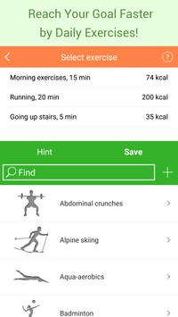 Lose weight without dieting screenshot 5
