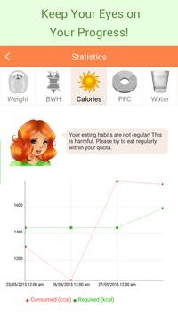 Lose weight without dieting screenshot 6