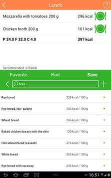 Lose weight without dieting screenshot 10